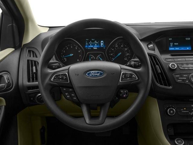 2015 Ford Focus SE In Naples, FL   Naples Nissan