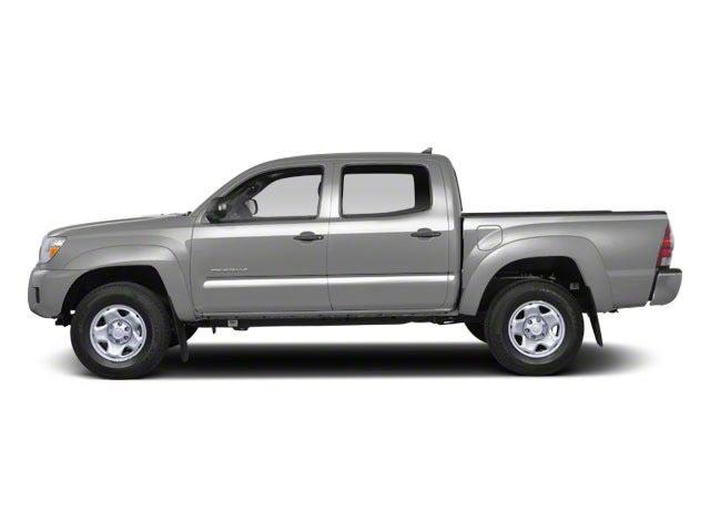 2012 Toyota Tacoma PreRunner Naples FL | serving Cape Coral Fort ...
