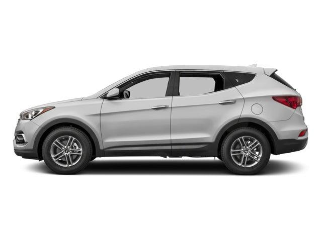 2017 Hyundai Santa Fe Sport 2 4l In Naples Fl Nissan