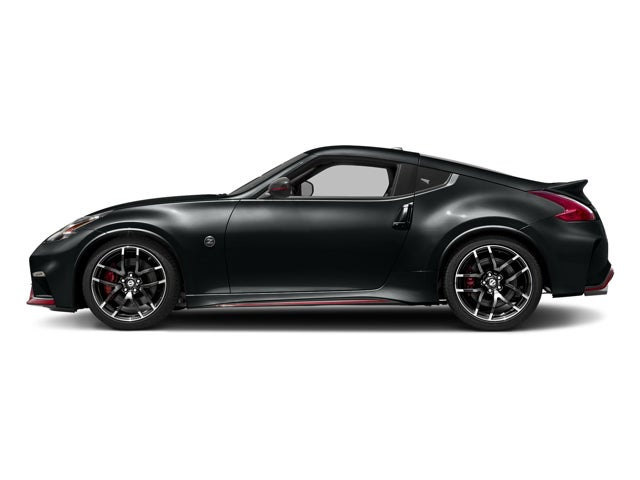 2018 Nissan 370Z Coupe NISMO Naples FL | serving Cape Coral Fort ...