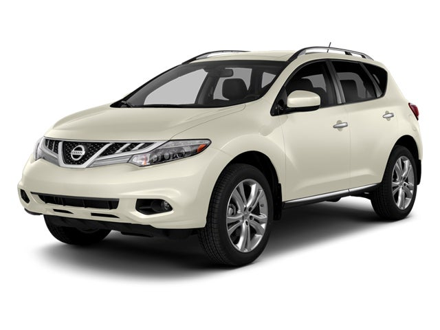 2014 nissan murano sl naples fl | serving cape coral fort myers