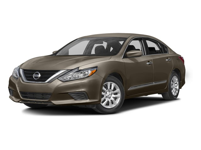 Naples Nissan New Car Inventory