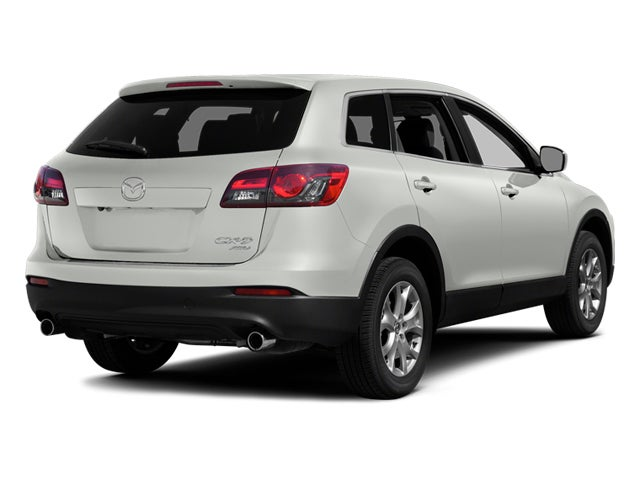 Marvelous 2014 Mazda Mazda CX 9 Grand Touring In Naples, FL   Naples Nissan