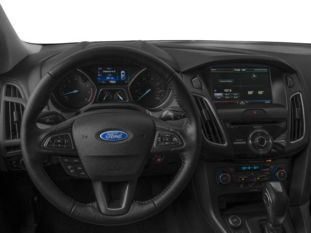 2016 Ford Focus Se In Naples Fl Nissan