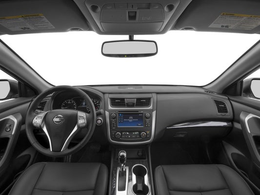 2016 Nissan Altima 2 5 Sl Leather In Naples Fl