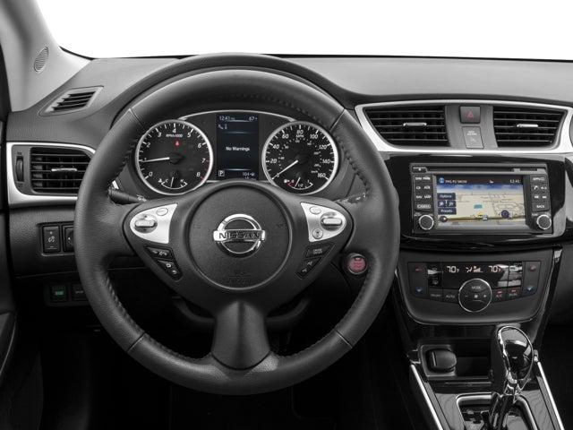 2017 Nissan Sentra Sl In Naples Fl