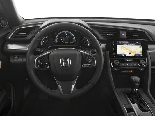 Honda Civic Exl >> 2018 Honda Civic Ex L W Navigation Naples Fl Serving Cape Coral