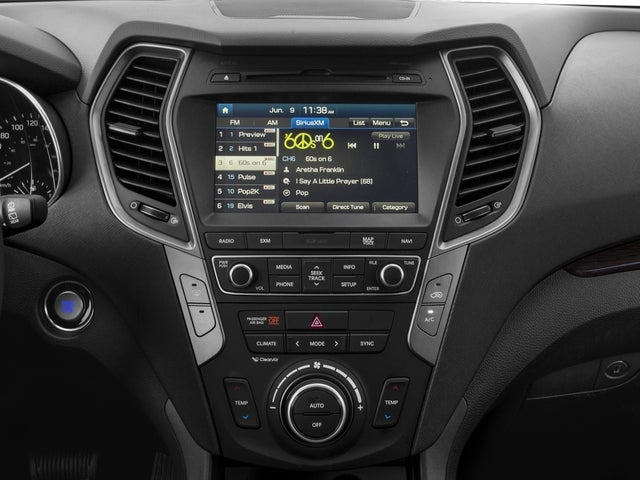 2018 Hyundai Santa Fe Sport 2 0t Ultimate In Naples Fl Nissan