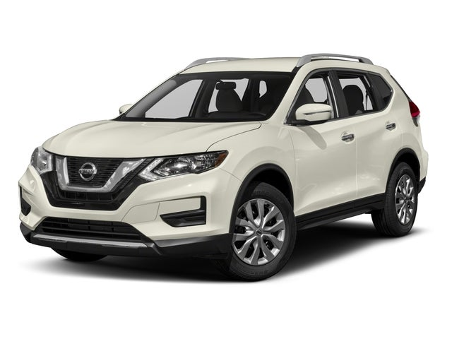 2018 Nissan Rogue S In Naples Fl