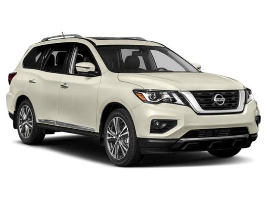 2019 nissan pathfinder platinum for sale plainfield in t19688 | andy mohr