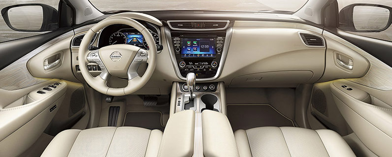 2016 Nissan Murano Coming To Naples Fl