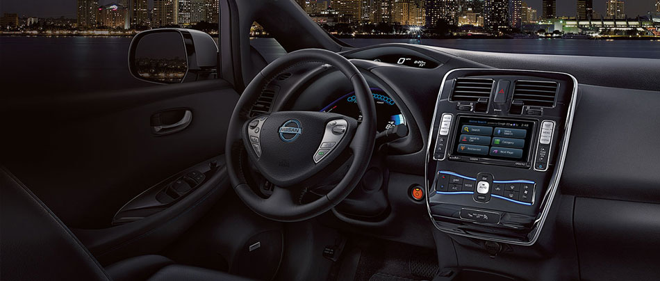 What is NissanConnect and How Does It Work? | Nissan Technology