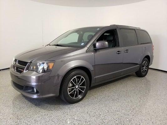 2019 Dodge Grand Caravan GT Naples FL | serving Cape Coral Fort Myers  Estero Florida 2C4RDGEGXKR631678